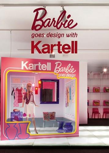 Kartell - Barbie