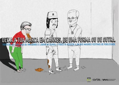 Deja tu Marca en Cannes 1