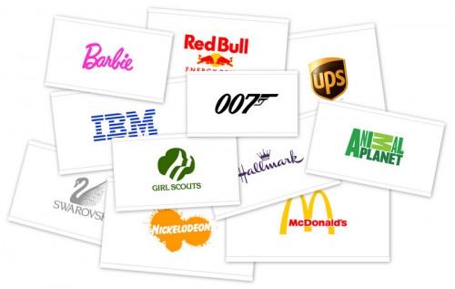 Significado de los colores en el diseño de logotipos