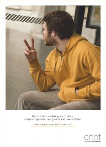 CNCT - Campaña Antitabaco - Victoria 1