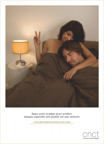 CNCT - Campaña Antitabaco - Victoria 2