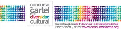 Concurso Un Cartel por la Diversidad Cultural