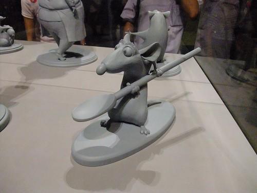 Pixar expo