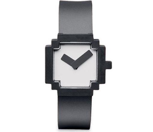 El reloj para el Geek - Camionetica