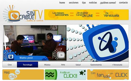 SincableTV
