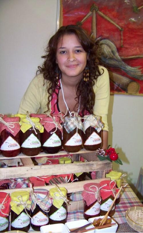 Doña Chepa - Jennifer Mantilla