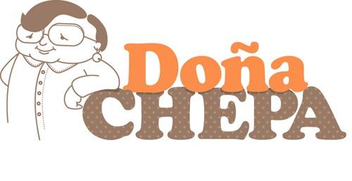 Doña Chepa - A nadie le amarga un dulce