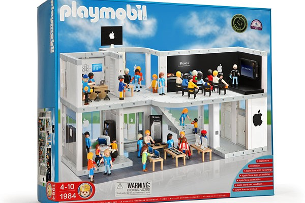 Playmobil-Apple-Store2