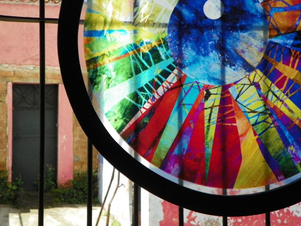 Exposición Sotobosque: Anne Marie Herrera en la Galería Azularte, El Hatillo