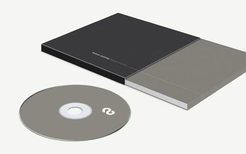 Identidad Visual para el estudio de diseño de Roger Oddone