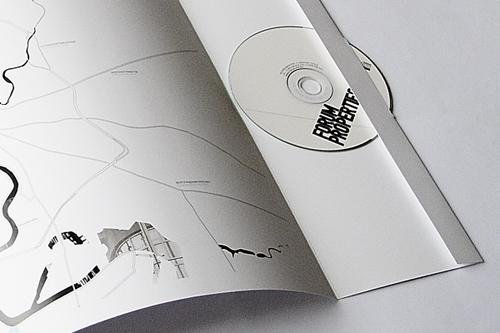 Brochure para Forum Properties por Aleksander Blücher