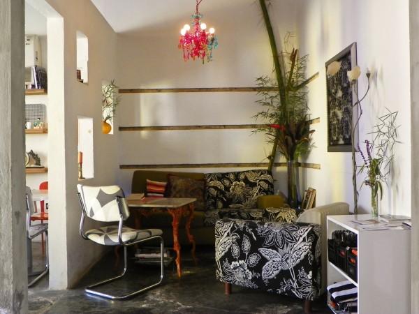 La Casa 22 Café & Vino - El Hatillo, Caracas