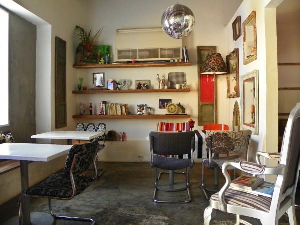 La Casa 22 Café & Vino (Biblioteca) - El Hatillo, Caracas