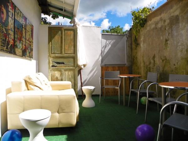La Casa 22 Café & Vino (Patio Interno) - El Hatillo, Caracas