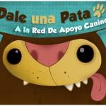 Rifa. Dale una Pata a la Red de Apoyo Canino