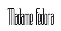 Madame Fedora