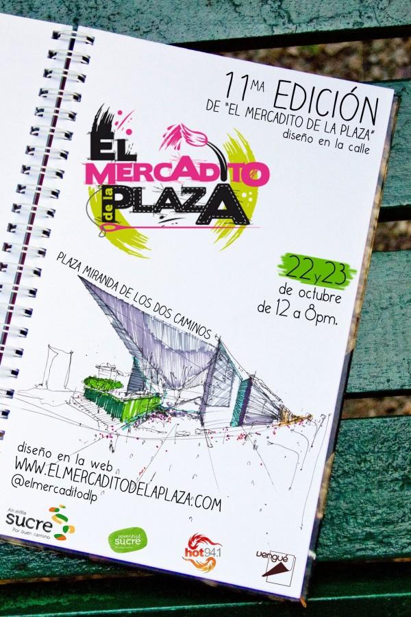 El Mercadito de la Plaza XI