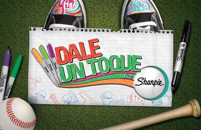 """Concurso de Ilustración Sharpie """"Dale un Toque"""""""