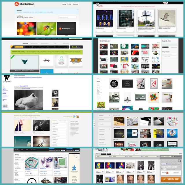Los mejores 10 sitios web de inspiraci n para dise adores for Paginas para hacer planos gratis