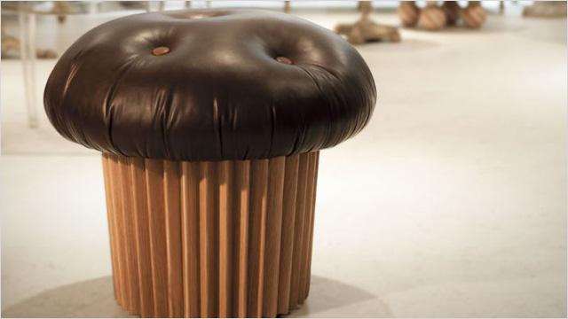Silla/Puff Muffin