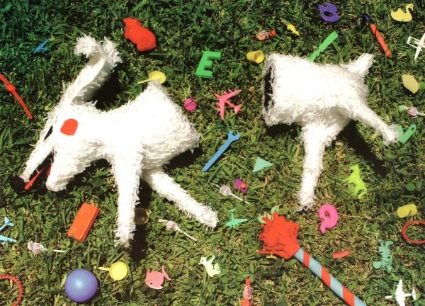 Perro Picado cumple 10 años (Escultura: Jefferson Quintana, Venezuela)