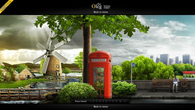 The Oleg