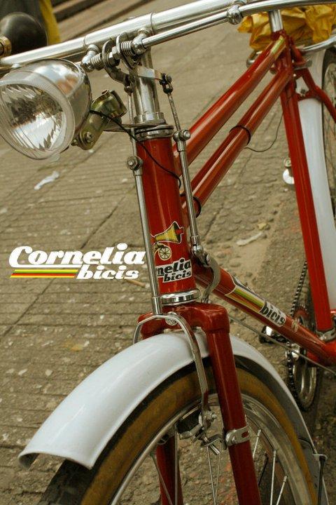 Cornelia Bicis