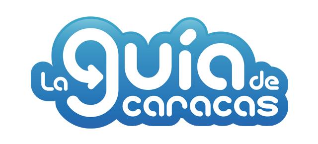 La Guía de Caracas - Logo