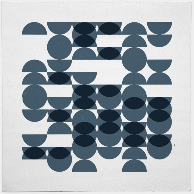 Geometry Daily por Tilman - #98 Bowls