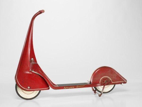 Skippy-Racer Scooter, c. 1933 (USA) - MoMA - Century of the Child