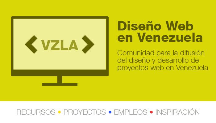 Diseño Web en Venezuela - Comunidad Google+