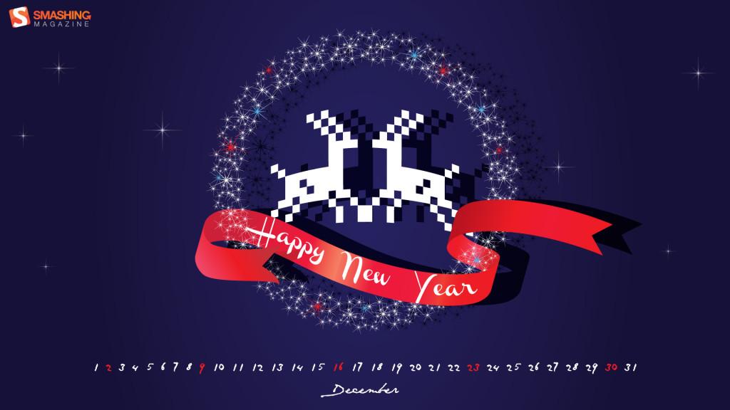 New Year Is Near 2012 por Ljubinka Fuzinato (Bosnia y Herzegovina)