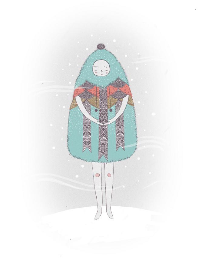 Snowkid