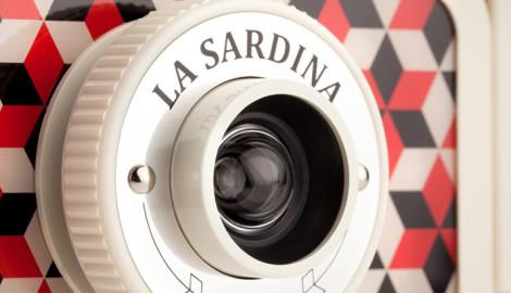 La Sardina - Pattern Editions