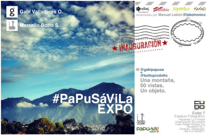 #PaPuSAViLaEXPO