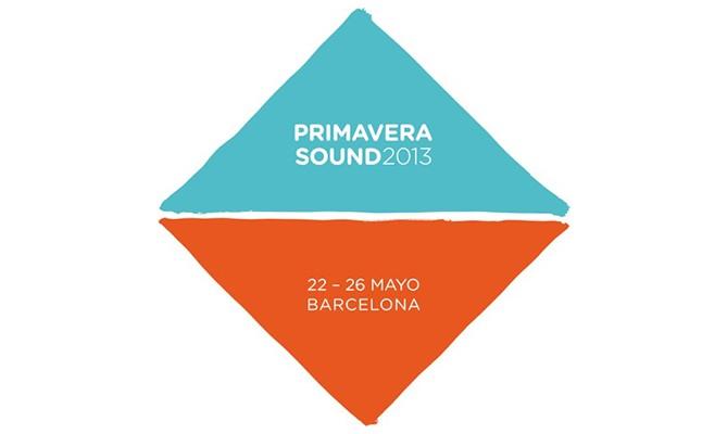 Primavera Sound Festival 2013