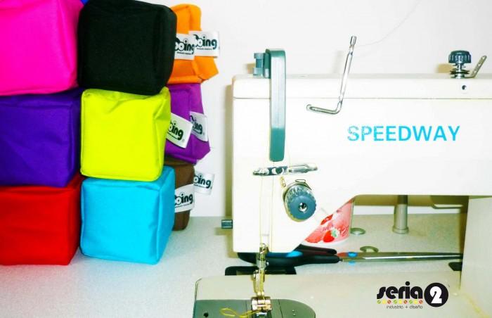 Seria2 - Diseño Textil Hecho en Venezuela