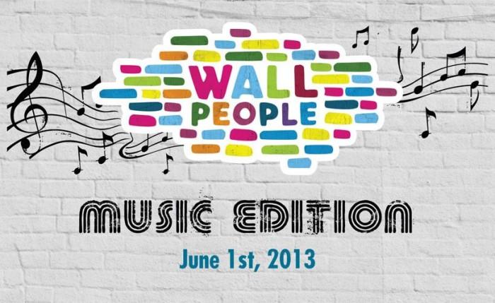 Wallpeople 2013