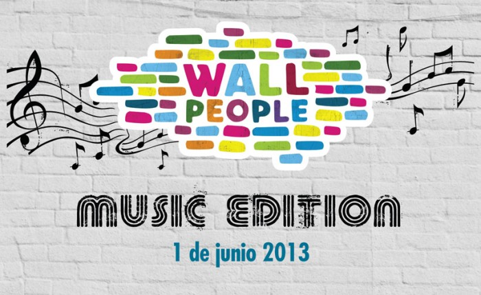 Wallpeople Music Edition 2013
