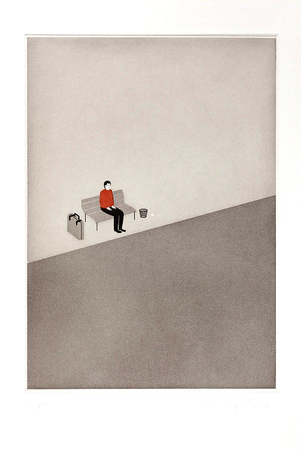 DAZED por Alessandro Gottardo