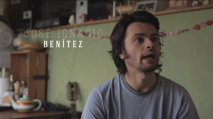 Suena - José Ignacio Benítez