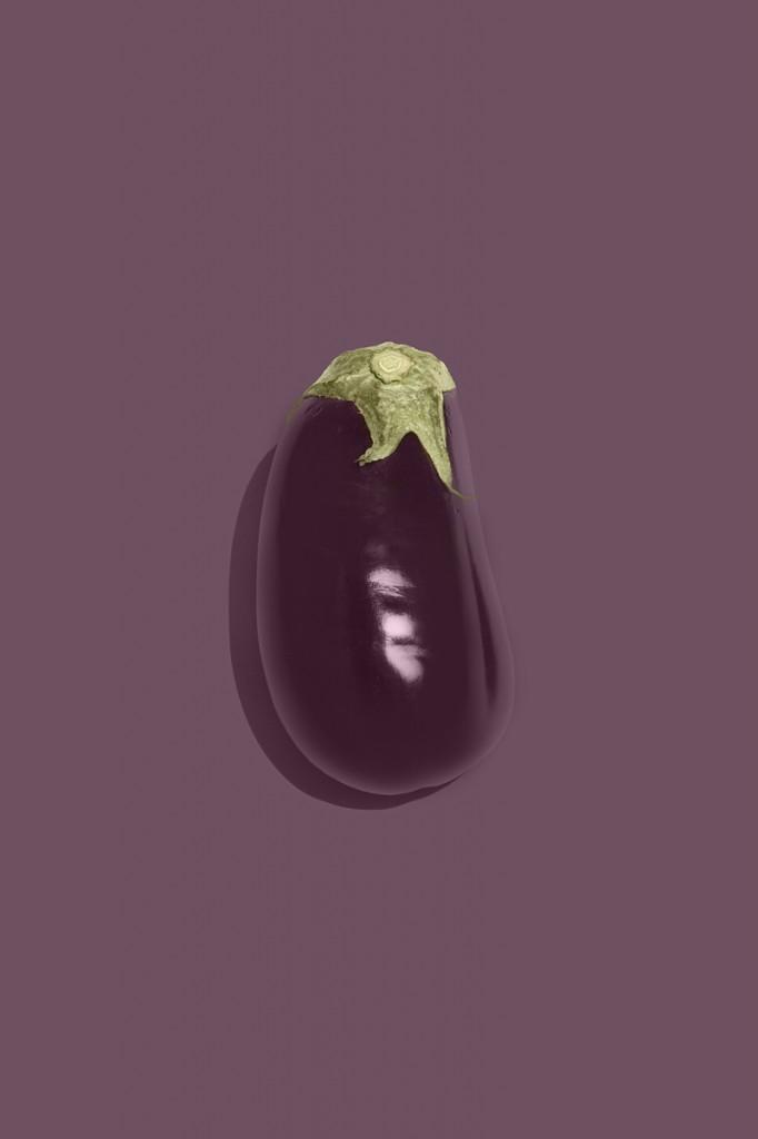 Crayola Theory | Eggplant - #6E5160