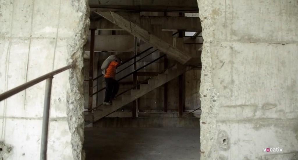 Torre de David - Documental Vocativ