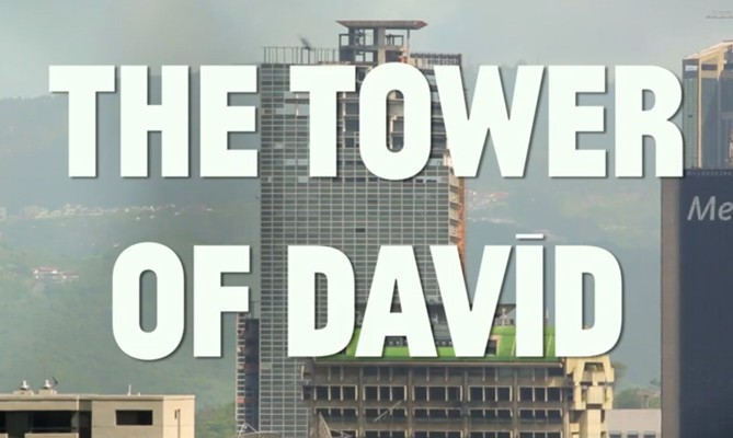 Torre de David - Documental Vocativ