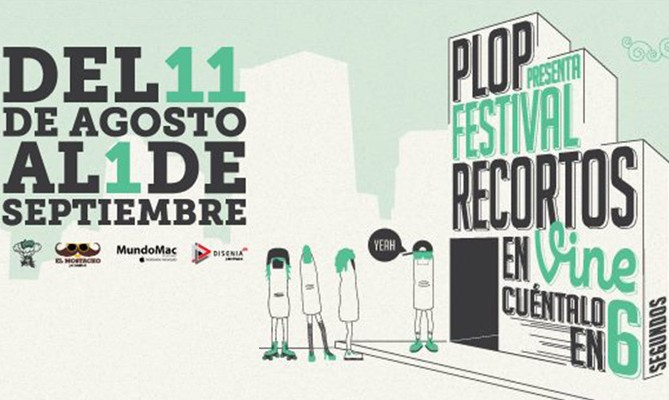 Festival Recortos