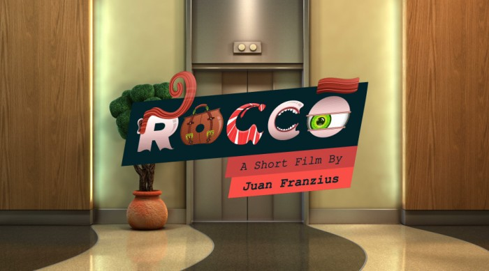 Juan Franzius - Rocco