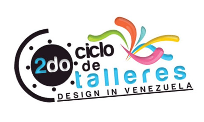 2do Ciclo de Talleres Design in Venezuela