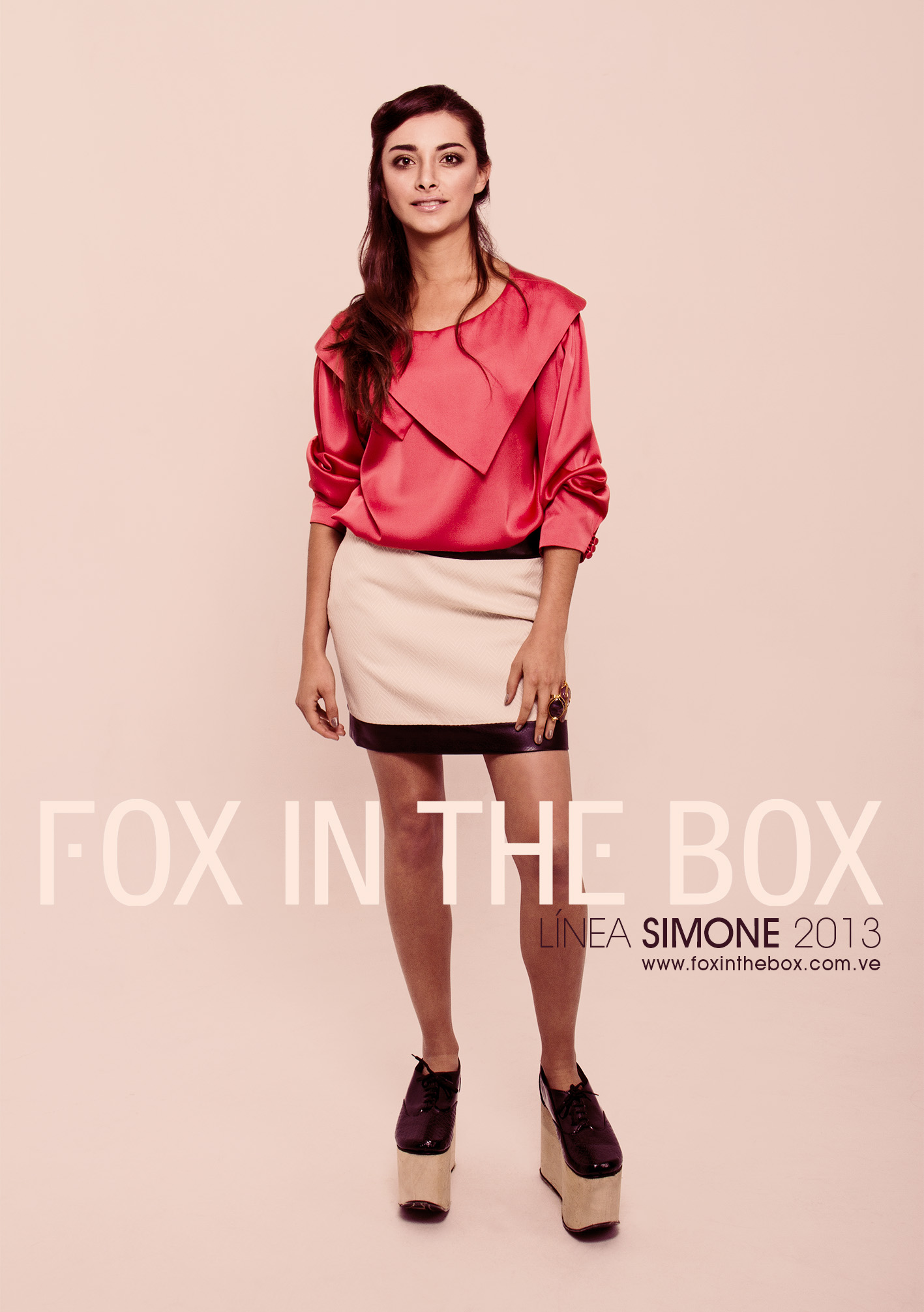 FOX digital simone6