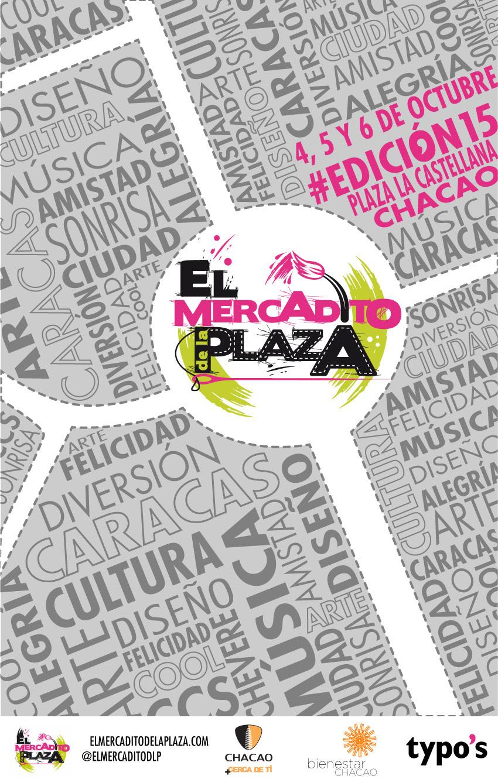El Mercadito de la Plaza - Octubre 2013