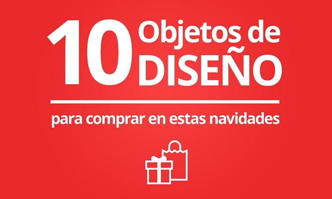 10 Objetos de Diseno - Cover